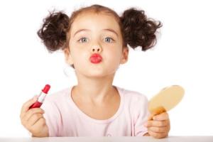 makeup daughter